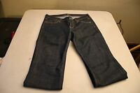 Women's Old Navy The Flirt Mid-Rise Boot Cut Stretch Jeans Size 6