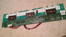 "JVC 32"" LCD TV (LT-32 DY82J) INVERTER BOARD SS1320WF12 REV.2 GP"