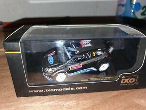 Ixo 1/43 Ford Fiesta RS  WRC RAM490