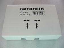 Kathrein EXR 02 273318 Spannungsanpassung für UAS 432 / 433 / EXR 40