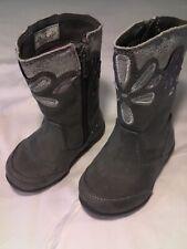 *LILLIANA* Girls Boots Us Size  5.5