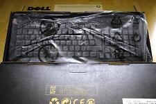 ED. DELL PC FISSO SERVER USB ESTERNO NORVEGESE 105 TASTIERA SOTTILE CHTVD