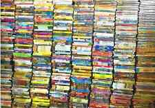 Lot of 100 New Sealed DVD's