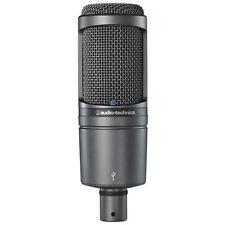 Audio Technica AT2020USB USB Cardioid Condenser Microphone