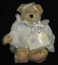 MUFFY VANDERBEAR  'SWEET DREAMS'  RETIRED BEAR WITH OUTFIT Excellent!