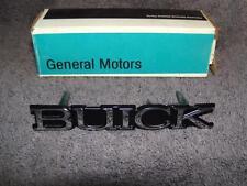 Buick Emblem GM #25515410 Brand New