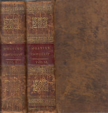 The Protestant.Essays on the Principal Points of Controversy.Middleton, 1833.2vo