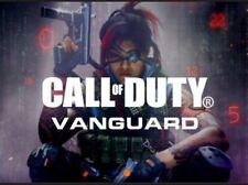Call Of Duty Vanguard Beta Key