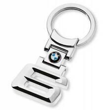 Genuine BMW KEYRING FOB 6 Series BMW Lifestyle Range Pt No:80272287780 UK
