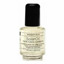 CND Solar Oil Nail & Cuticle Conditioner 3.7ml IMPROVED EDITION