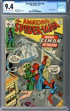 Amazing Spider-man #92 CGC 9.4
