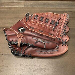 """Louisville Slugger Right Hander """"The Softballer"""" Glove KHBG9 13.5 INCH"""