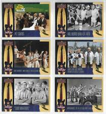 Hollywood Walk of Fame 2013 The Beach Boys Honors Surfer Foil Stamp #2
