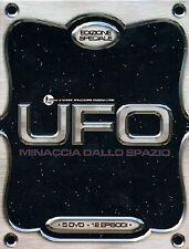 COFANETTO DVD - UFO STAGIONE SERIE 1 LIMITED EDITION SERIE TV (5 DVD) - Nuovo!