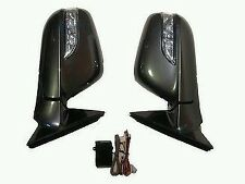 2008-2012 HONDA ACCORD FOLD IN N OUT SIDE MIRRORS WITH BLINKERS