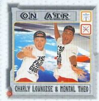 Charly Lownoise & Mental Theo On air (1996) [CD]