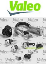 VALEO LOCK CYLINDER IGNITION BARREL SET KIT CITROËN BERLINGO PEUGEOT PARTNER