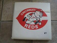 Cincinnati REDS VINTAGE Seat Cushion  BEAUTIFUL MLB