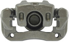 Centric Parts 141.44598 Rear Left Rebuilt Brake Caliper With Hardware