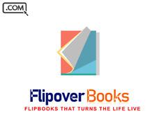 FlipoverBooks.Com - Premium Domain Name for Sale - Flip Books Domain