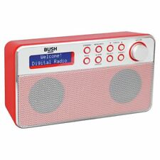 Good Bush Stereo DAB Radio Cdab51rs
