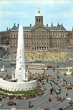 B83015 amsterdam het nationale monument hert hart  van de hoofdstadt  netherland