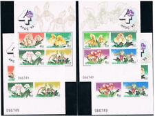 THAILAND 1992 Orchid Flowers (Flora) S/S CV $ 20.00
