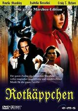 Rotkäppchen (Isabella Rossellini) -  DVD - ohne Cover #1199