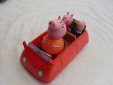 nuevo 5 x cerdo//cerda//casa cerdo de bullyland