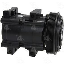 A/C Compressor-Compressor 4 Seasons 57122 Reman