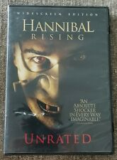 """Hannibal Rising""....Unrated, Widescreen, Pre Owned DVD"