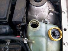Oil Cooler Bypass Vauxhall/Opel Astra, Corsa,Corsavan van 1.7 DI & DTI Y17DT