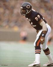 DAVE DUERSON 1984 CHICAGO BEARS 8X10 PHOTO
