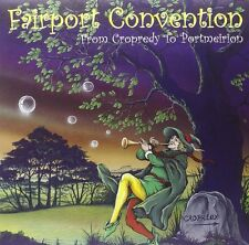 FROM CROPREDY TO PORTMEIRION  FAIRPORT CONVENTION Vinyl Record