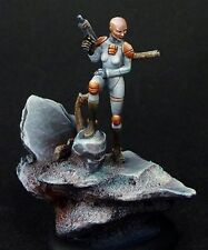 Maow Miniatures Kitty Sci Fi Limited Edition