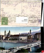 85944;Innsbruck Innbrücke Innbruck Leute pub Warger 298