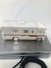 Winnebago Motor Home-1978 Avon Bottle/Box With After Shave