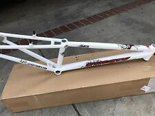 """New Staats Bmx 24"""" Cruiser Frame With Headset!"""