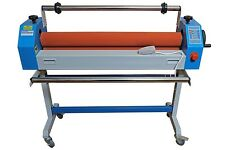 Electric Wide Format Cold Roll Laminator - 1000mm