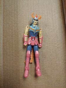 Phoenix Ikki Knights of the Zodiac - Action Figure 2003