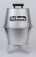 Old Smokey Charcoal Grill #14 (Small)