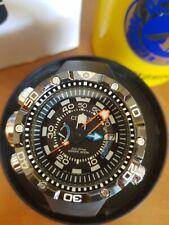 RELOJ CITIZEN ACQUALAND ECO-DRIVE BN2024-05E solar profundimetro