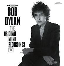 Bob Dylan - The Original  Mono Recordings(LTD. Vinyl 9LP) Box-set / Legacy