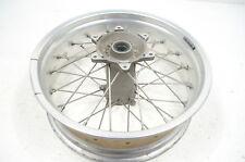 2009 Aprilia Sxv550 Rear Back Wheel Rim Ap9100560