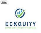 Eckquity .com   - Brandable Domain Name sale - EQUITY SHARES STOCKS DOMAIN NAME
