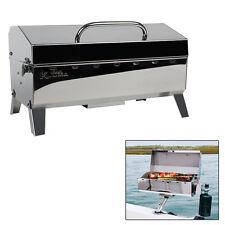 Kuuma Stow N' Go 160 Gas Grill - 13,000BTU w/Regulator model 58130