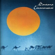 Santana - Caravanserai [New CD]
