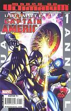 Ultimate Captain America Annual # 1 - Comic - 2008 - 9.4