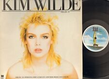 KIM WILDE Select LP 1982 RAK incl PHOTO-Inner-Sleeve