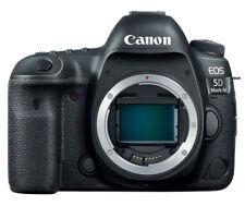 Cámaras digitales Canon EOS 5D Mark IV de canon